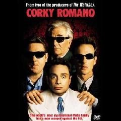 Corky Romano - (DVD)