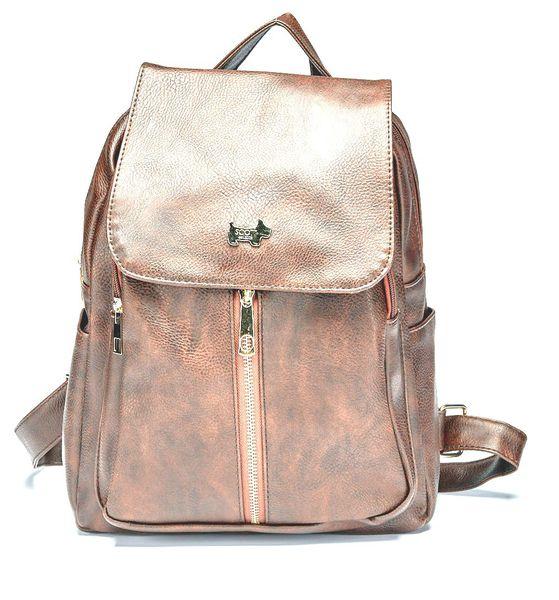 Brad Scott The Cali Backpack - Brown