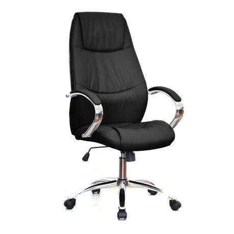 Madrid Executive Office Chair Black
