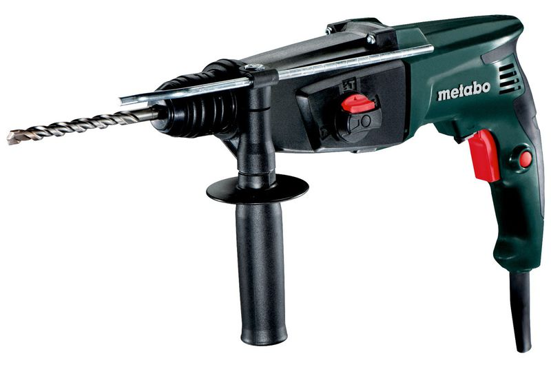 Metabo - KHE 2444 (606154000) Combination Hammer Drill