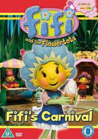 Fifi and the Flowertots: Fifi's Carnival - (Import DVD)