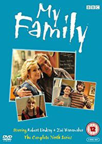 My Family: Series 9 - (Import DVD)