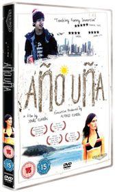 Ano Una - (Import DVD)