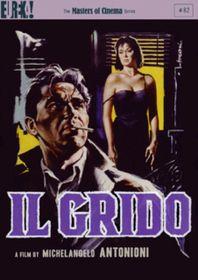 Il Grido - (Import DVD)