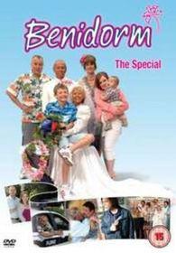 Benidorm: The Special - (Import DVD)