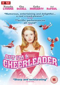 But I'm a Cheerleader - (Import DVD)