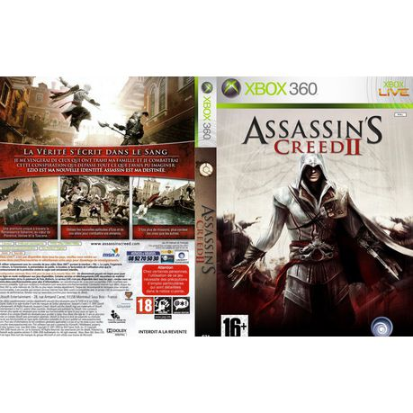 Assassin S Creed Ii Xbox 360 Buy Online In South Africa
