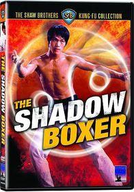 Shadow Boxer - (Region 1 Import DVD)