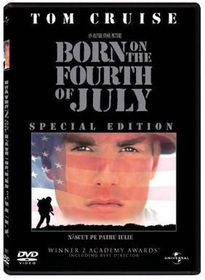 Born On The 4th Of July (DVD)