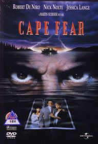 Cape Fear (1991) - (Import DVD)