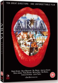 Aria (Special Edition) - (Import DVD)
