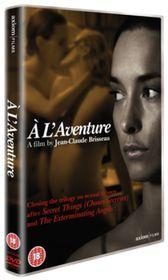 A L'Aventure - (Import DVD)