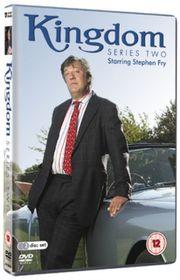 Kingdom: Series 2 - (Import DVD)
