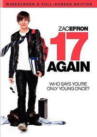 17 Again - (Region 1 Import DVD)