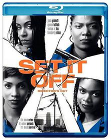Set It off - (Region A Import Blu-ray Disc)