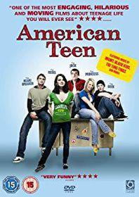 American Teen (DVD)