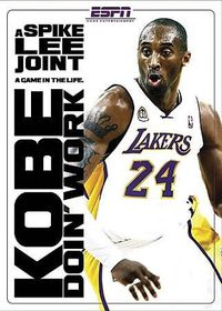 Kobe Doin Work - (Region 1 Import DVD)
