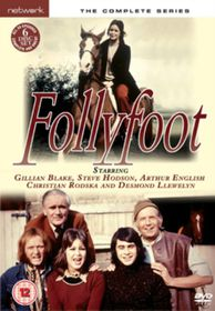 Follyfoot: The Complete Series 1-3 - (Import DVD)