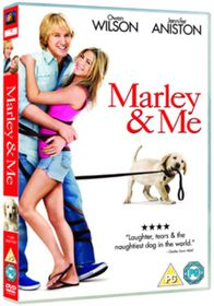 Marley and Me - (Import DVD)