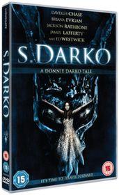 S. Darko - (Import DVD)