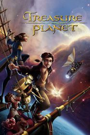 Treasure Planet (DVD)