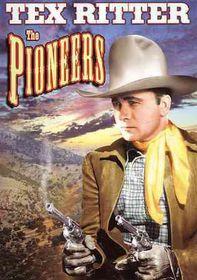 Pioneers - (Region 1 Import DVD)