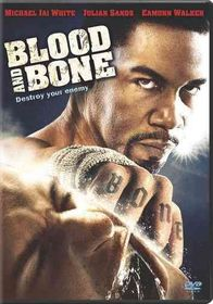 Blood and Bone - (Region 1 Import DVD)