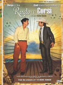 Rudo Y Cursi - (Region 1 Import DVD)