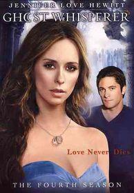 Ghost Whisperer:Fourth Season - (Region 1 Import DVD)