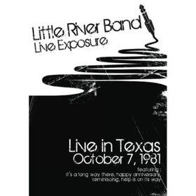 Live Exposure - (Region 1 Import DVD)