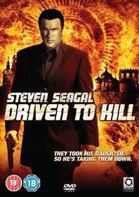 Driven to Kill (DVD)