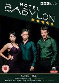 Hotel Babylon: Series 3 - (Import DVD)