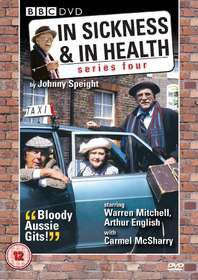 In Sickness and in Health: Series 4 - (Import DVD)