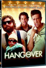 The Hangover (2009)(DVD)