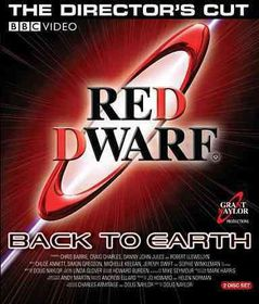 Red Dwarf:Back to Earth - (Region A Import Blu-ray Disc)