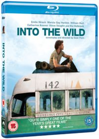 Into the Wild - (Import Blu-ray Disc)
