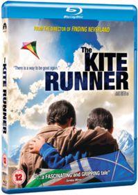 The Kite Runner - (Import Blu-ray Disc)