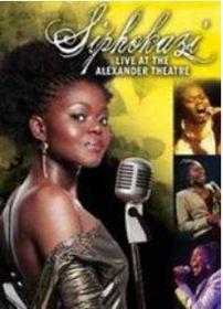 Siphokazi - Live At The Alexander Theatre (DVD)