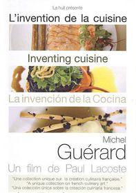 Inventing Cuisine:Michel Guerard - (Region 1 Import DVD)