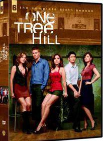 One Tree Hill Season 6 (DVD)
