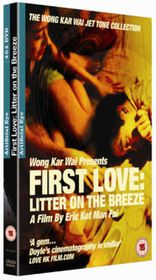 First Love: Litter On the Breeze (Parallel Import - DVD)