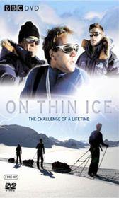 On Thin Ice - (Import DVD)