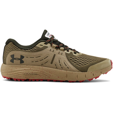 sal Litoral cojo  Under Armour Men's Charged Bandit Neutral Trail Running Shoes Brown | Buy  Online in South Africa | takealot.com