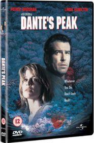 Dante's Peak: Special Edition - (Australian Import DVD)