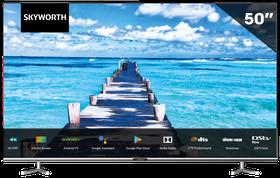شاشة تلفزيون من سكاي وورث ، 50 بوصة ، جوجل اندرويد، 4 كيه الترا اتش دي، 50UB7500
