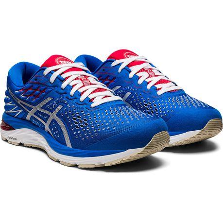 Gel-Cumulus 21 Running Shoes - Blue