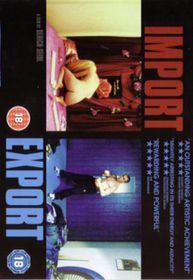 Import/Export - (Import DVD)