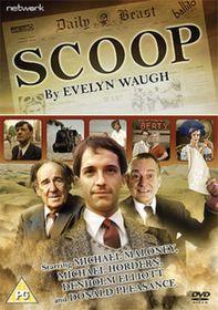 Scoop - (Import DVD)