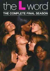 L Word:Complete Sixth Season - (Region 1 Import DVD)