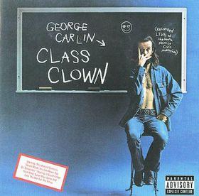 Class Clown - (Import CD)